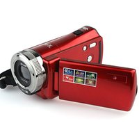 Wholesale DHL Free Digital Camcorders Megapixel quot TFT LCD x Digital Zoom High Definition Video Camera Recorder E9005