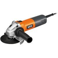 Wholesale New Angle grinder AEG WS