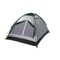 Wholesale New Person Camping Tent Outdoor Dome Hiking Instant Backpacking Shelter Green