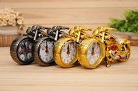 230 artwork watches - Artwork alarm clock Motorcycle Watch Motorradwecker Motorrad Wecker Kinderwecker Tischuhr Quarzuhr Black Autobike Quartz Gift