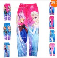 Cheap Frozen Outerwear Best elsa anna Leggings