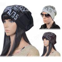 Wholesale Fashion Korea Men s Women s Unisex Winter Slouch Hot Beanie Hat Cap Colors