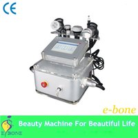 on body weight - the best slimming multifunction weight loss RF Cryo therapy BIO vacuum cavitation machine Suit for whole body on sale
