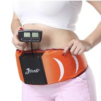 Wholesale dual shaper TV shopping products manufacturer in Shenzhen rejection fat slimming belt rejection of fat