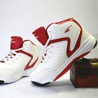 Cheap spring new high-top slip damping increas Best brand sports shoes fashion men's runnin