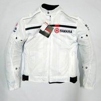 Wholesale the latest quarter breathable mesh motorcycle racing suits suit with windproof layer removable brace