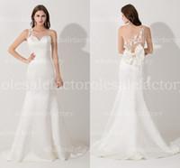 Cheap Designer Wedding Dresses Best Sheer Wedding Dresses
