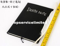 Wholesale 100pcs Japan Anime Death Note Fashion Cosplay Notebook