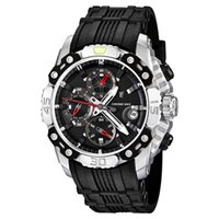Wholesale TOUR DE FRANCE CHRONO BIKE CADRAN GRIS F16543 Chronograph watch