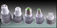 Cheap 50pcs lots Dimmable BRIDGELUX COB MR16 GU5.3 GU10 E27 LED Light 12V 110V 220V 5W 7W 9W LED Lamps VS 9W 12W 15W CERR LED Spotlight Bulb