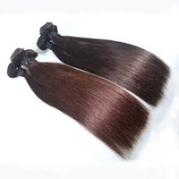 hair products - 6A Unprocessed Brazilian virgin Hair products straight Hair Human Hair Extensions b Color High Quality Brazilian Human Hair Weave
