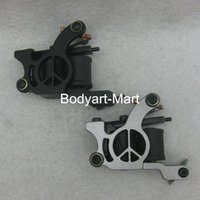 alloy castings - New Arrive Alloy Wrap Coil mm Tattoo Machine Gun For Tattoo Kit Power Set Supply GAM12 AB