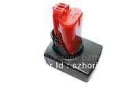 battery capacity ah - Replacement Power tool battery for Bosch V V Lithium Ion Ah BAT413A High Capacity Battery