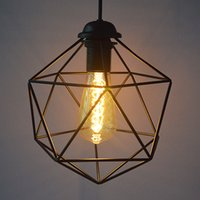 bedroom suppliers - Hot Sale Retro vintage dining room whole suppliers iron lamps modern chandelier indoor for mall kitchen el industrial style wand tatoos