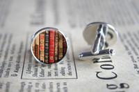 antique book lots - 10pairs Old Book Cufflinks Book Jewelry Librarian Gift Teacher Gifts Writer Gift Reader Gift Antique Book Men Cufflinks