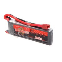 Wholesale Brand Wild Scorpion Lipo Battery V mAh C MAX C S T Plug for RC Car Airplane Helicopter Part order lt no track