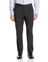 best travel pants - Best Sellers Suit Trousers New Men s Classical Dress Pant Dress Men s True Travel Wear Flat Front Separate Pant