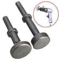 air hammer bits - 80mm mm Smoothing Pneumatic Drifts Air Hammer Bit Set Extended Length Tool