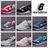 balance trainers - New Balance Running Shoes For Men Women Trainers NB Retro Jogging Shoes New Sneakers High Quality Sport Shoes