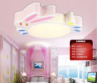 Wholesale New cute cartoon children bedroom Ceiling Lights LED Lights bedroom cute light