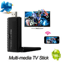 display mirror - WiFi Display TV Receiver Dongle Portable Miracast DLNA Airplay tv Stick for iPhone Mirroring Multi screen Interactive V905