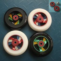 Wholesale high quality Stunt scooter wheel roller skis Wheels x24mm88A