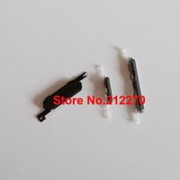 Wholesale Black Original New Home Button Volume Button Power Button For Samsung Galaxy Note II N7100