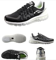 Cheap Men max 2015 running shoes breathable athletic sports shoes sneakers shoes size 36-46