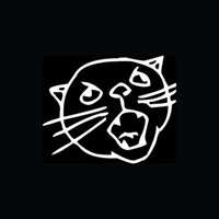 angry face sticker - Car Stickers Angry Cat Sticker Funny Kitty Face Vinyl For Car Window Decal Kitten Head Meme Jdm Euro Race