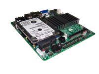 pc motherboard - Lowest Price J1800 ITX Motherboard Dual Lan Motherboard Thin Motherboard For Mini PC Industrial Motherboard Laptop Desktop Student Computer
