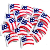 american flag graphic - 600pcs x0 National Flat day US Flag American Patriotic Resin Flatbacks Flat Back Scrapbooking Hair Bow Center REY127
