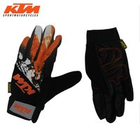 gloves - 2015 New KTM Cycling Gloves All finger gloves popular Guantes ciclismo comfortable and durable ciclismo mtb gloves All finger Hot sale
