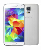 cell phone cdma - Samsung Galaxy S5 SM G900 G LTE unlocked smart phone Inch IPS Screen Quad Core GB GB GSM WCDMA CDMA cell phone