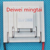Wholesale NEW TEC4 Level cooling layer temperature degrees of semiconductor refrigeration v