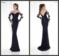 Cheap evening gowns Best long sleeve dresses