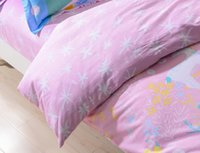 Cheap Free shipping 100%cotton animal print bedding sets deer design 1.5 1.8m bed duvet cover queen twin full size 15 design
