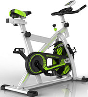 Wholesale Dynamic spinning on a stationary bike home ultra quiet indoor fitness equipment bicycle exercise bike