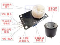 advantage gas - MQ ozone gas detection module ozone sensor module large price advantages