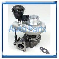 Cheap TD025M turbocharger for Hyundai Accent Getz Matrix 28231-27500 2823127500 49173-02620 49173-02622 49173-02612