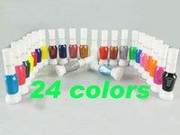 awesome pens - 841003 Colours Nail Polish Brush Art Awesome Varnish False Fingernail Professional Nail Pen
