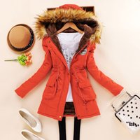 Cheap coat winter women Best coat pink