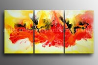 abstract painting techniques - Large Oil Paintings Huge Contemporary Modern Abstract Art Gallery Canvas Oil Painting Abstract Techniques Large Acrylic Painting