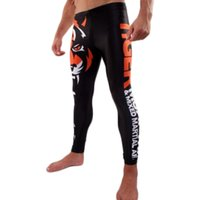 Wholesale MMA Fighting Tigers Tight Champion Trousers Comfortable And Breathable Sports Training Ring Smooth Soft And Flexible Absorbent