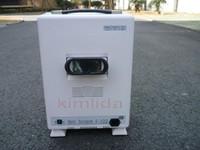 Wholesale portable box type F skin scope examination lights Skin analyzer Diagnosis UV lamp facial Scanner Machine