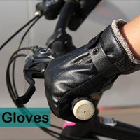 best work glove - DHL Best Winter Mens Gloves Made of Australia Lambskin concise noble drive work motorcycle Riding cycling Winter Gloves
