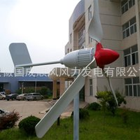Wholesale Manufacturers kilowatt wind turbines wind turbines home field supply v