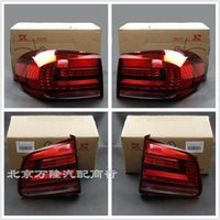 Wholesale Shanghai Volkswagen Tiguan new rear LED taillights taillights