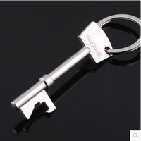 Wholesale 2015 cute Novelty Gifts UK Buyer Favorite Hot Selling Raffish Key Bottle Opener keyChain Suck EDC tool D720J