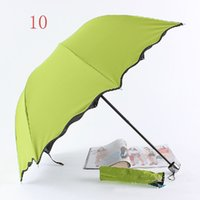 beautiful umbrellas sale - With many colors of umbrella rain women which looks very beautiful that umbrellas women is in hot sale and low price
