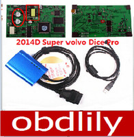 audi dice - 2014D Super forvolvo Dice Pro vida dice Diagnostic Communication Equipment With Multi language